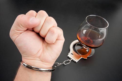Виды борьбы с алкогольной зависимостью