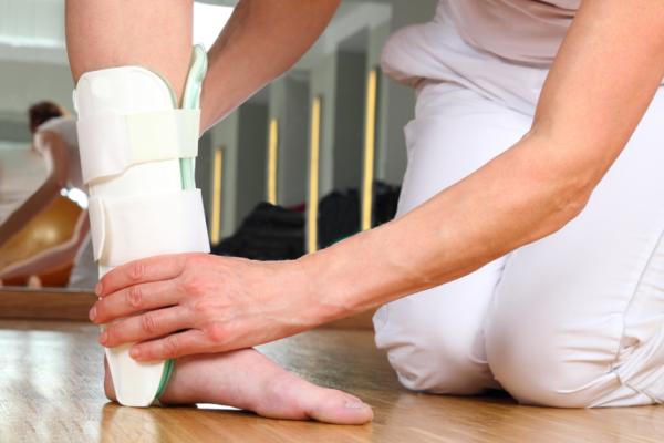 Ортопедические товары: кому они могут понадобиться?