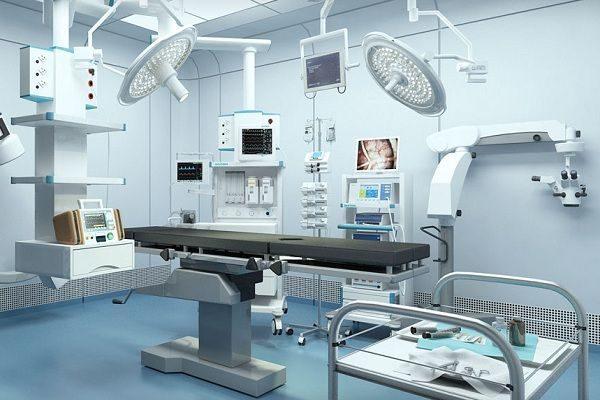 Медицинская техника: основные виды и назначение