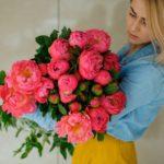 Где растут и цветут пионы — рассказывает «Чайная Роза»