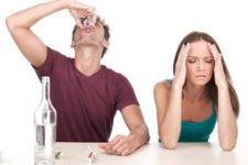 Эффективное лечение алкоголизма в Москве