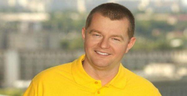 Макс Поляков – всемирно известный бизнесмен из Украины