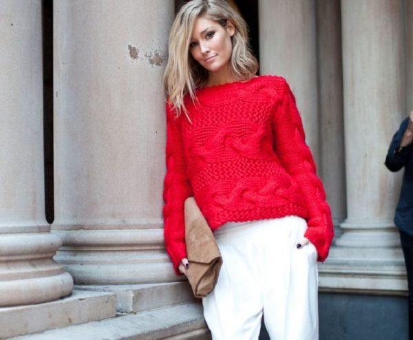 «SHAPAR» - красивые вязаные свитера ручной работы