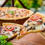 Какую пиццу нужно попробовать, находясь в Нью-Йорке?