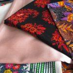 «Гламур» — качественные ткани крупным и мелким оптом