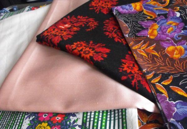 «Гламур» - качественные ткани крупным и мелким оптом