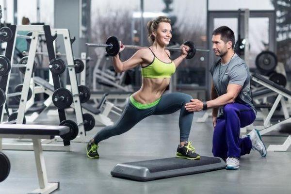 Занятие фитнесом: какую пользу это приносит?