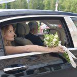 Как можно заказать солидные автомобили на свадьбу в Москве?
