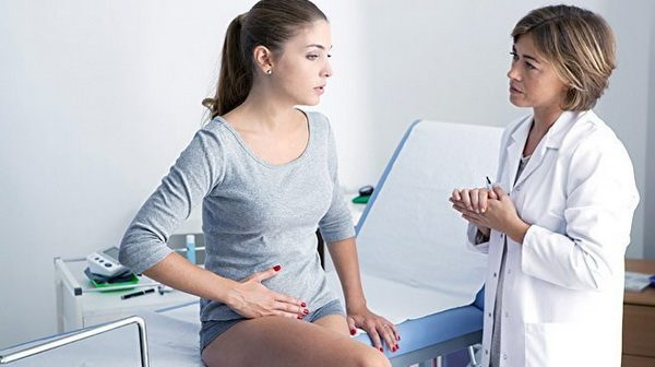 Готовимся к приему гинеколога – что нужно знать