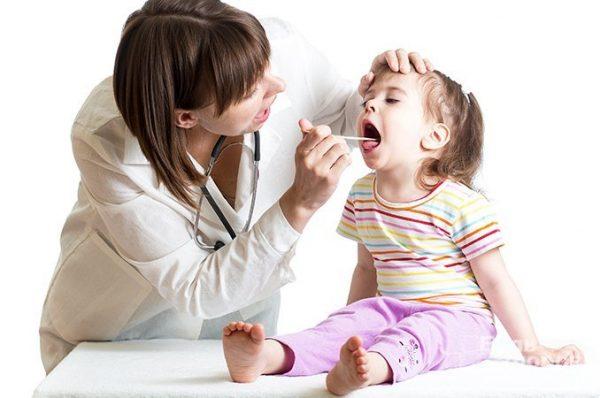 Дифтерия: возбудитель, симптомы, профилактика