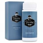«Дядя Бритва» — брендовые пудры для волос и другие товары для мужчин