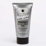 Шампунь для седых волос – бережный уход и выраженный эффект