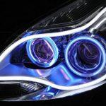 Как сделать качественный свет в машине