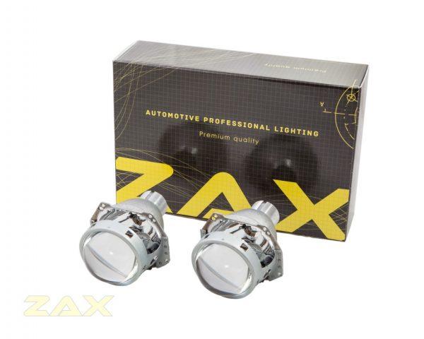 Биксеноновые автолинзы – улучшение освещения и повышение безопасности