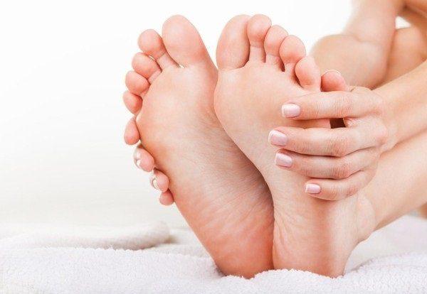 Как ухаживать за стопами ног?
