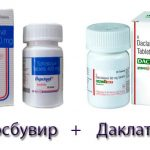 Софосбувир и Даклатасвир — эффективные препараты против гепатита С