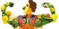 Здоровый организм к Новому году!