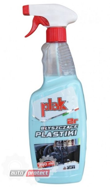 Полироль для пластика в интернет-магазине «AutoProtect»