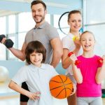 Спорт всей семьей: абонементы на фитнес в Екатеринбурге