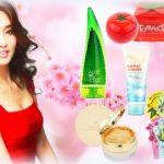 Эффективная корейская косметика по выгодным ценам