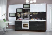 «Мебель для дома»: лучшие кухонные гарнитуры с доставкой