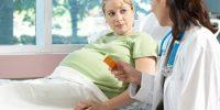 Сложные роды — подготовка к родам и сами роды