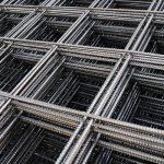 Металлическая сетка сварная и тканная в Екатеринбурге