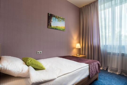 TESSA HOTEL: заказать номер в Екатеринбурге