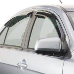 Купить ветровики на окно автомобиля