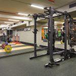 Заниматься фитнесом легко с Garage Gym