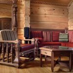 Авторская и дизайнерская мебель из массива на заказ