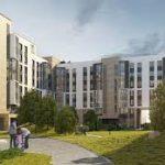 Специальные проекты по приобретению квартир в новостройках