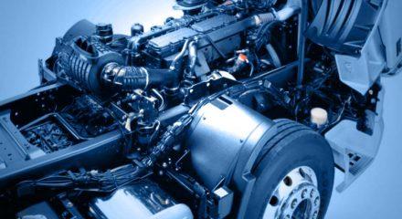 АВТОПОРТ96 —  профессиональный ремонт грузовых авто
