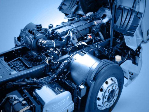 АВТОПОРТ96 -  профессиональный ремонт грузовых авто