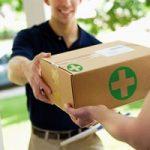 Доставка лекарств: главные достоинства