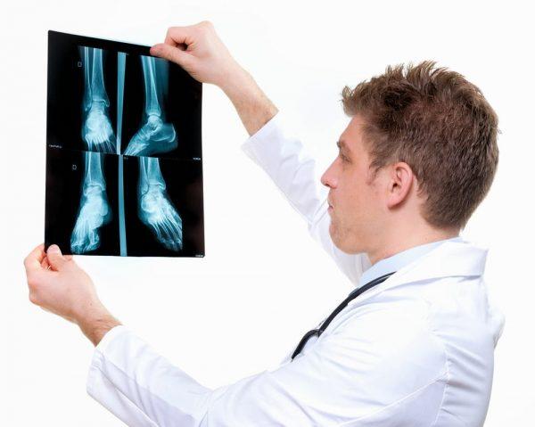 Врач-травматолог: что входит в обязанности, как проходит приём