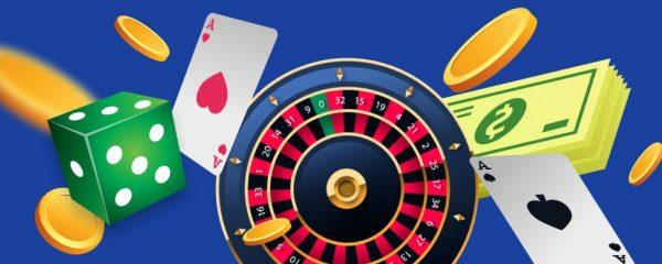 Онлайн казино Джокер