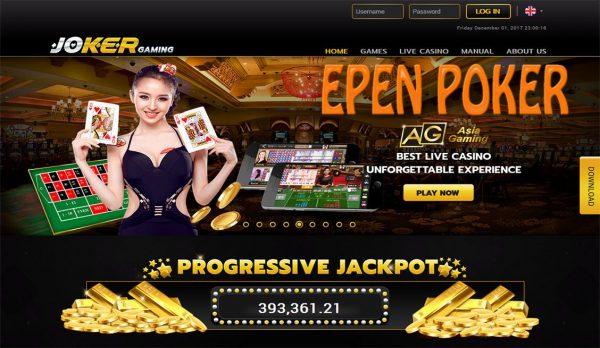Новое Joker Casino - особенности и преимущества.