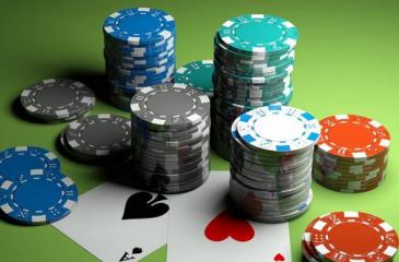 Зачем в покере нужны фишки?