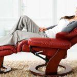 Зачем нужны качественные и эргономичные офисные кресла